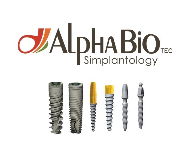 Имплантация Альфа Био (ALPHA-BIO)